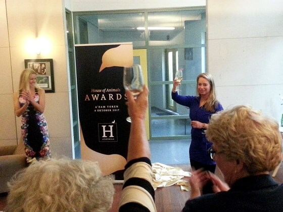 House of Animals Awards