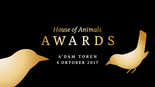 house of animals awards