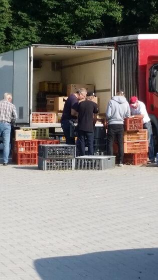 kleindierenmarkt
