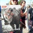 Animals Today organiseert GMfER voor olifanten en neushoorns