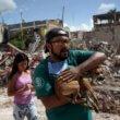 #GNvdD: Meer dan 3.500 dieren geholpen na aardbevingen Mexico