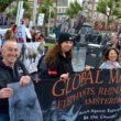GMfER Amsterdam: We marched for justice, justice for all!