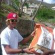 Noodhulp voor dieren op Sint Maarten in volle gang