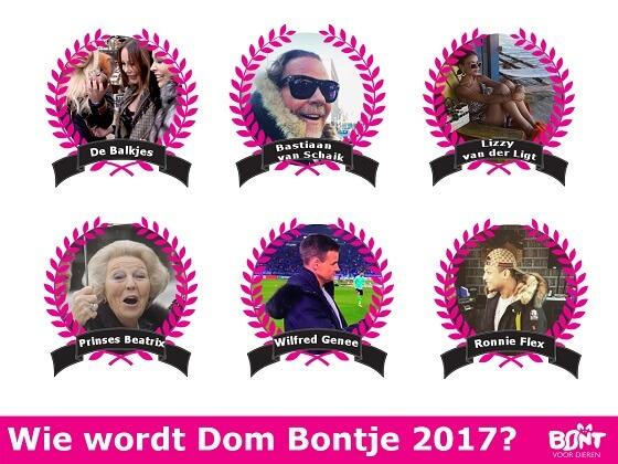 Dom Bontje