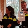 Ida Zilverschoonprijs voor de Dierenpolitie