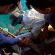 Oproep aan marines wereldwijd om actie tegen spookvistuig