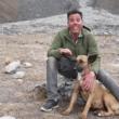 #GNvdD: Steve-O vindt ware liefde in Peruaanse straathond
