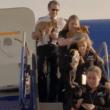 #GNvdD: Southwest Airlines vliegt 62 honden uit door orkaan Maria verwoeste Puerto Rico naar nieuw thuis