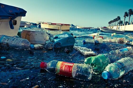 plasticvervuiling