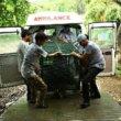 #GNvdD: Laatste dansbeer Nepal eindelijk aangekomen in berenopvang India