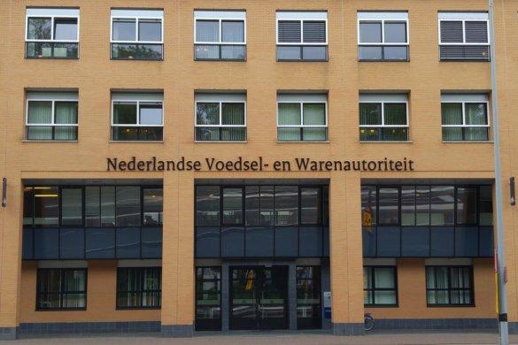 de NVWA Utrecht