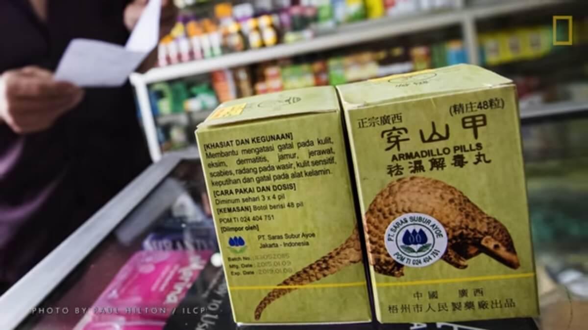 schubdieren in China nog altijd verhandeld
