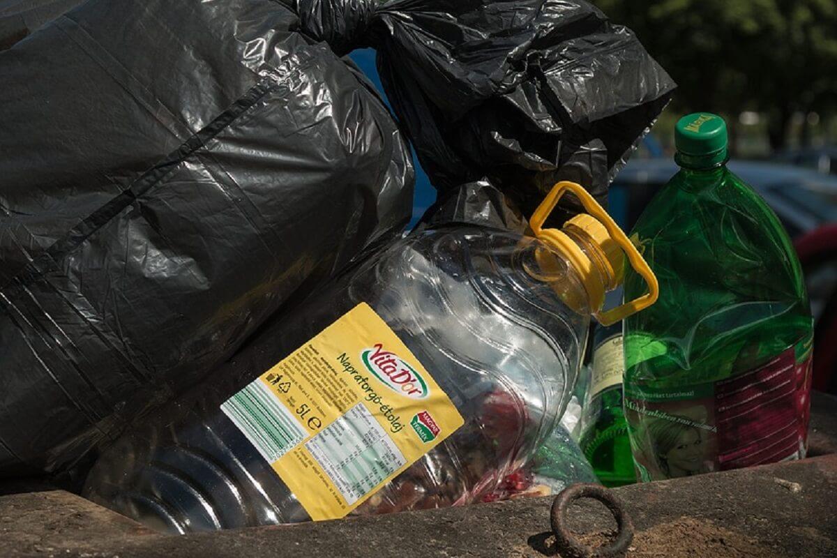 20 bedrijven produceren ruim helft alle wegwerpplastic