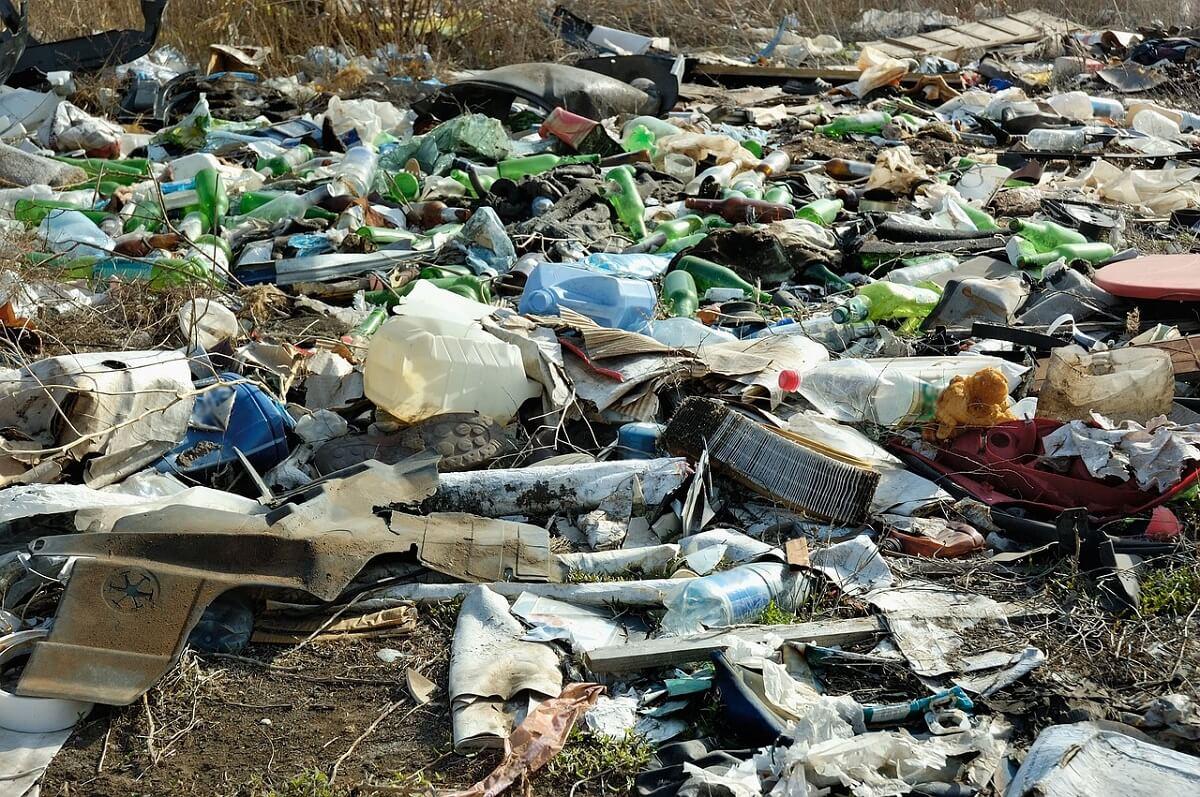 milieucriminaliteit