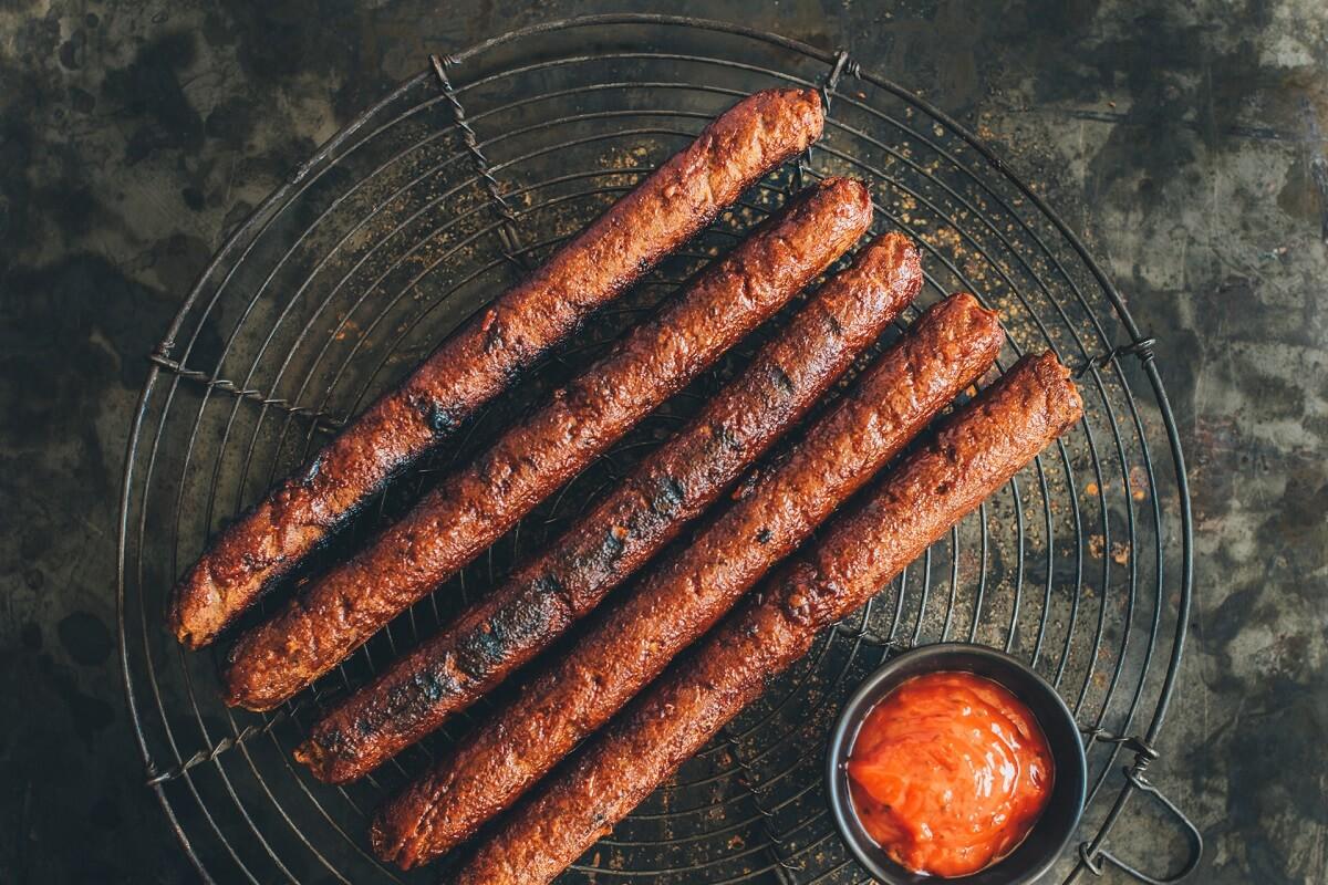 Vijf diervriendelijke BBQ-recepten om van te watertanden