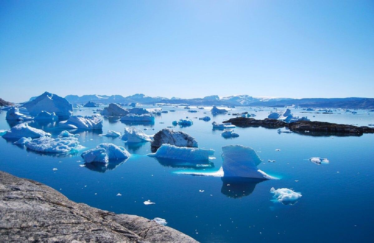 Groenland stopt met boren naar olie en gas om impact op klimaat