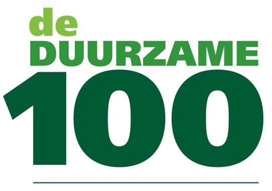 De Duurzame 100 van Nederland