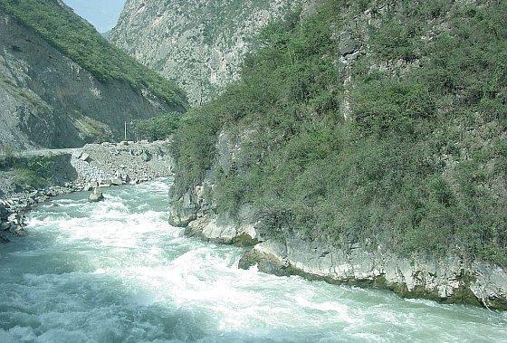 Fu rivier