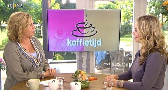Koffietijd Dierendag 2013