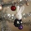 Hanneke van Ormondt: De donkere dagen voor Kerst