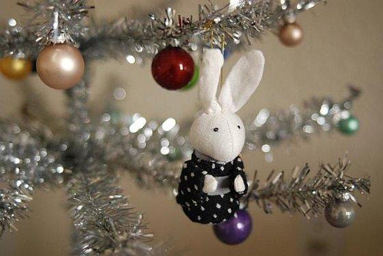 Kerstkonijn