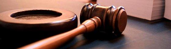Rechtbank - langer vast