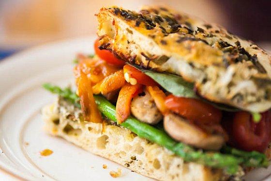 Vega-sandwich