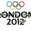 Logo Olympische Spelen 2012 Londen