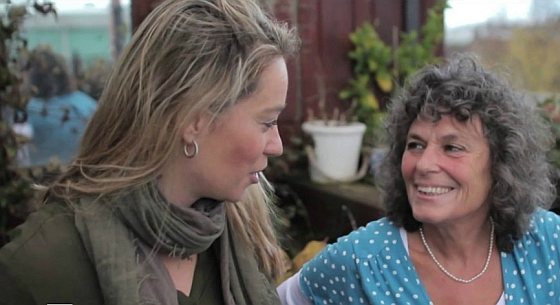 5 vragen aan Yvonne Kroonenberg