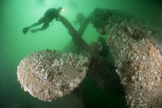 duikexpeditie