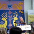 Jane Goodall houdt hoop, ondanks Trump