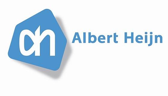 Albert Heijn plofkip