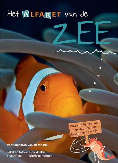 Alfabet van de zee