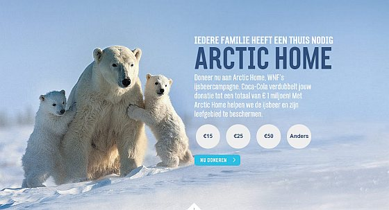 Arctic Home - minimum