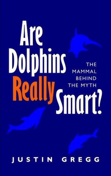 piepvandaag-are dolphins really smart.