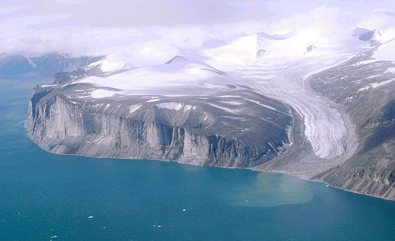Baffin Island
