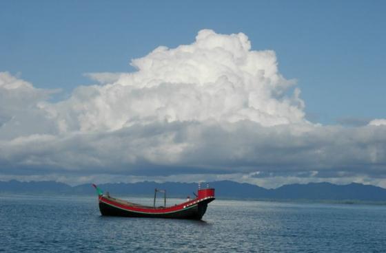 bengaalse eilanden