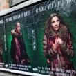 Lancering postercampagne met Georgina Verbaan: 'Er hangt meer aan je bontje!'