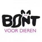 Bont voor Dieren logo