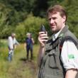 Boswachters Staatsbosbeheer aangesloten op C2000 netwerk