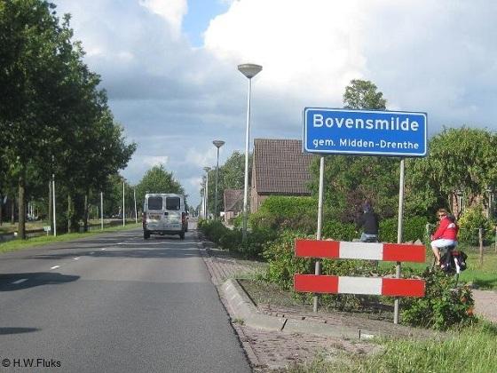 Bovensmilde