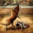 Een stap richting verbod op evenementen met dierenmishandeling