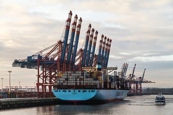 scheepvaartverkeer