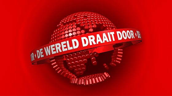 De Wereld Draait Door