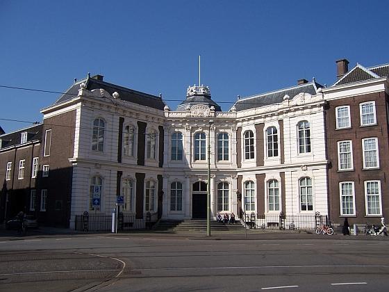 Raad van State Den Haag