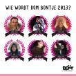 Bont voor Dieren lanceert verkiezing Dom Bontje 2013
