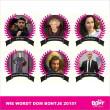 Nominaties Dom Bontje 2015