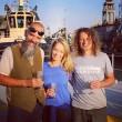 PiepVandaag bezoekt de Ocean Warrior, nieuwste schip van Sea Sheperd (video)