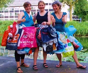 dordrecht plastictasvrij initiatiefnemers
