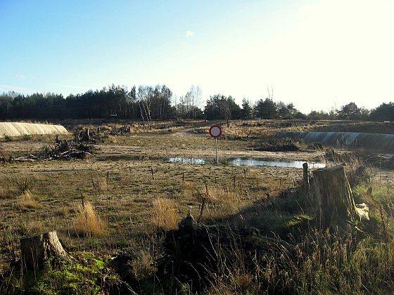Ecoduct Leusderheide